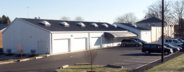 Bassetti Contact Building