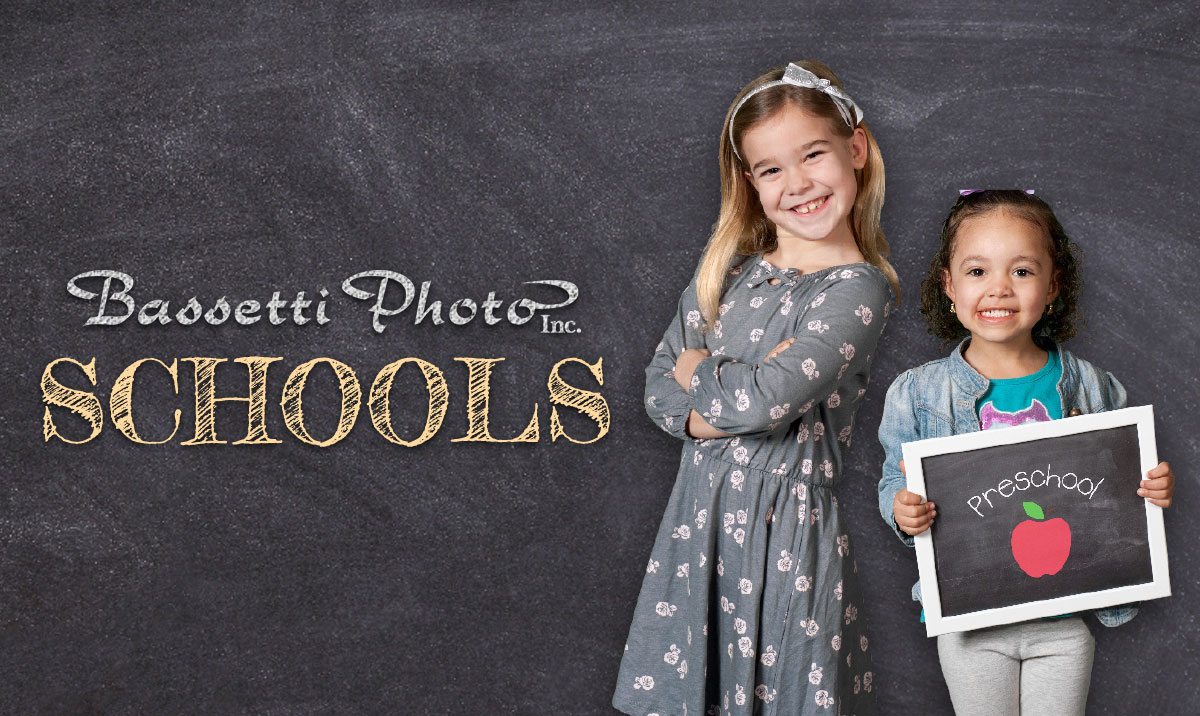 Bassetti Photo > Products & Services > Schools